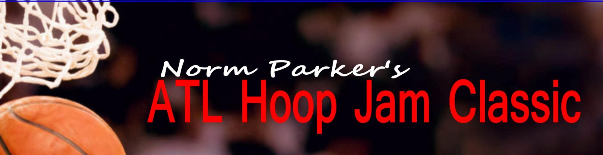 Atlanta HoopJam Classic Basketball Tournament